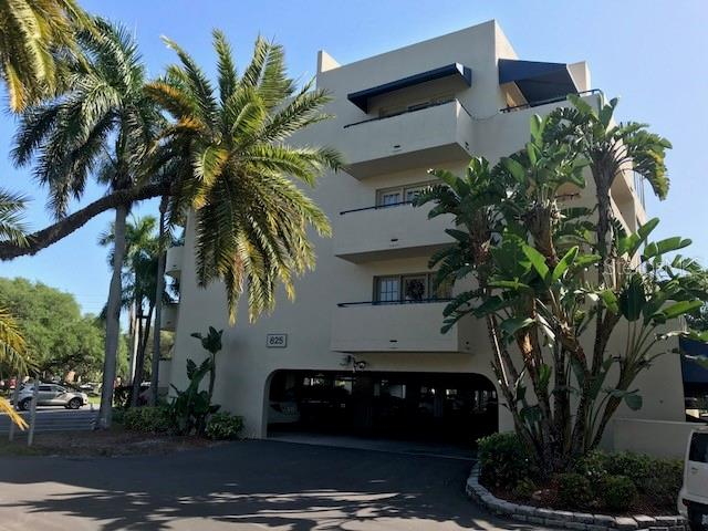 Home Owner Disclosure - Condo for sale at 825 S Osprey Ave #202, Sarasota, FL 34236 - MLS Number is A4400370