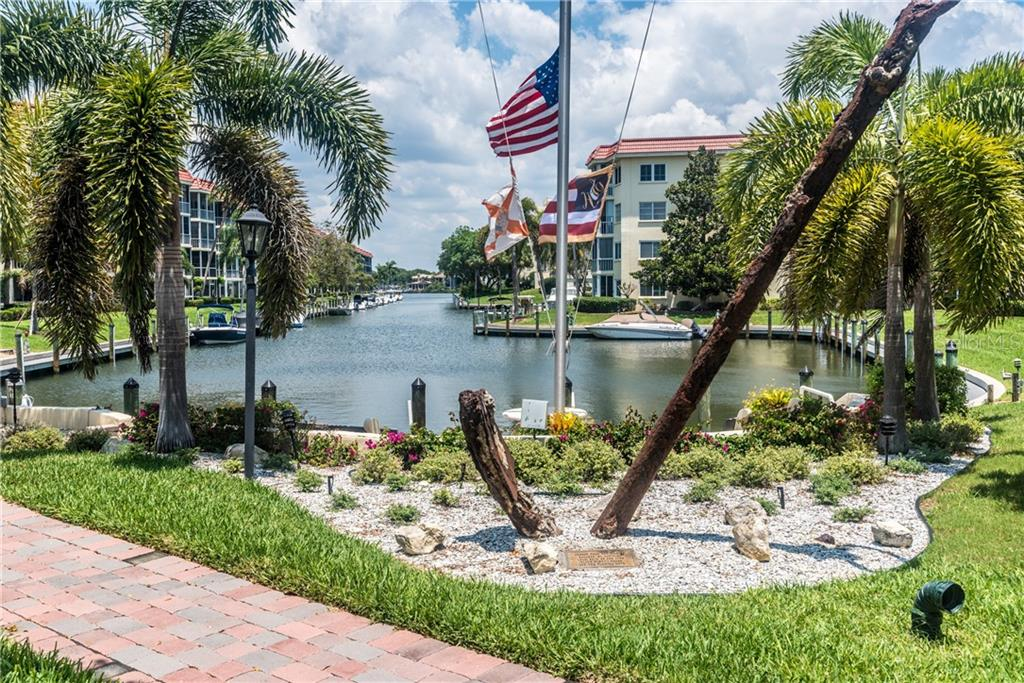 New Supplement - Condo for sale at 1250 N Portofino Dr #207mar, Sarasota, FL 34242 - MLS Number is A4400582