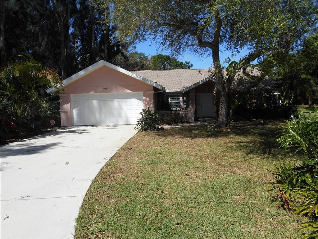 New Supplement - Single Family Home for sale at 5150 Ashton Pines Ln, Sarasota, FL 34231 - MLS Number is A4400646