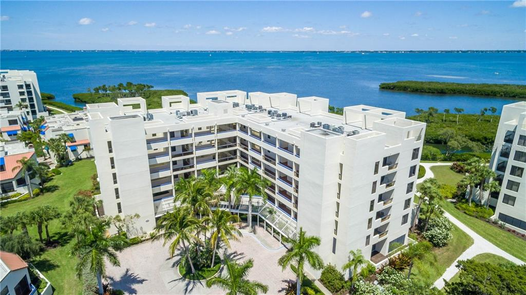 New Supplement - Condo for sale at 1932 Harbourside Dr #216, Longboat Key, FL 34228 - MLS Number is A4401400