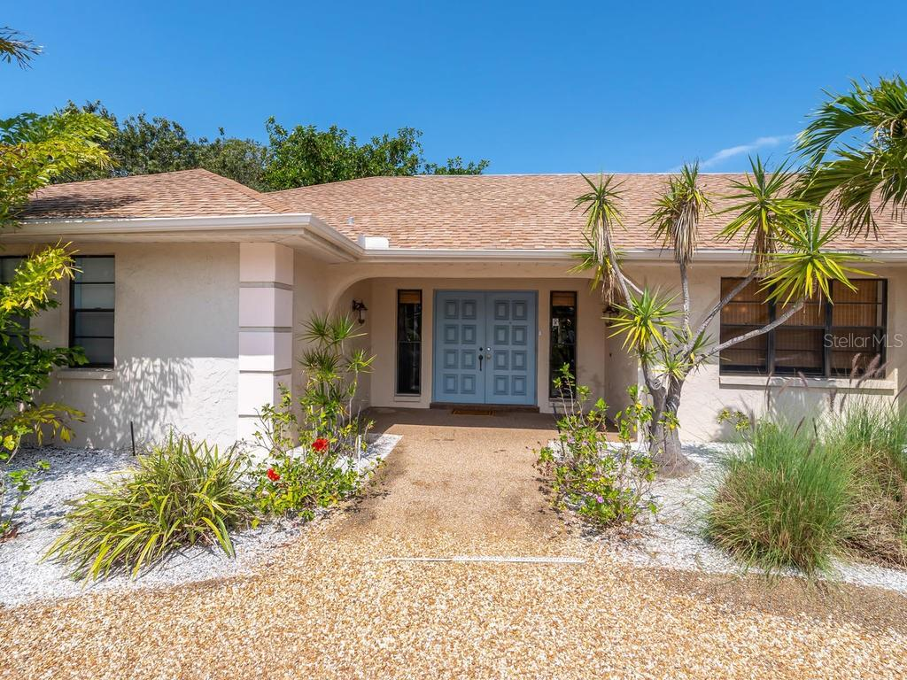 Homeowner's Association disclosure - Single Family Home for sale at 1173 Morningside Pl, Sarasota, FL 34236 - MLS Number is A4401654
