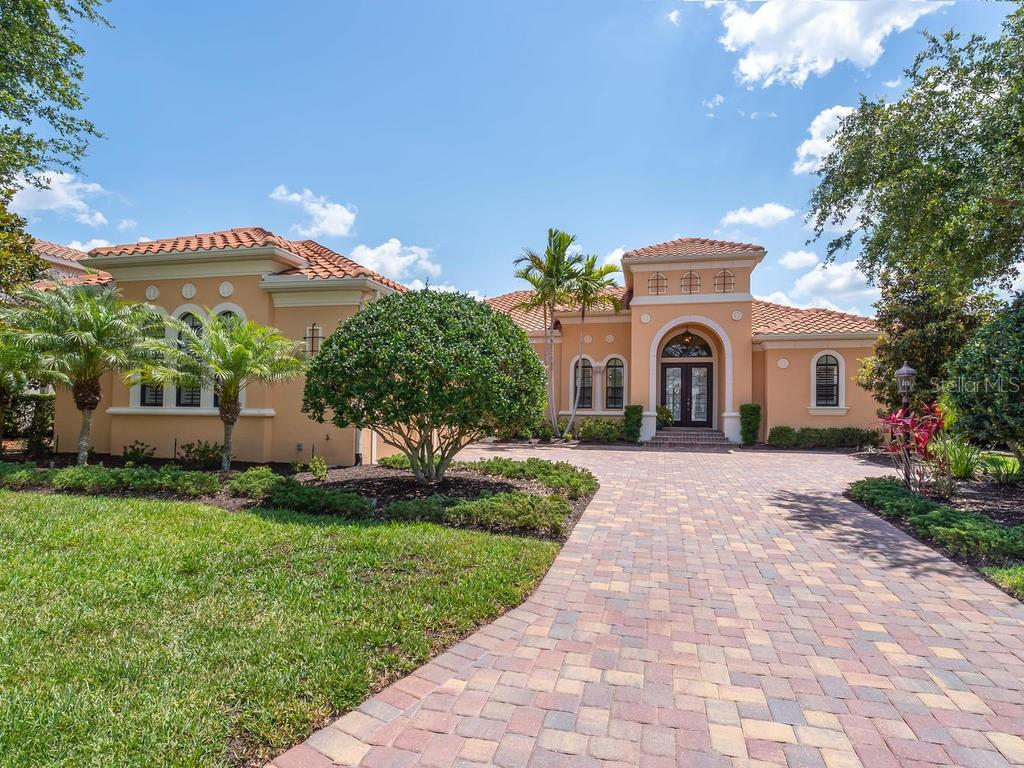 New Supplement - Single Family Home for sale at 7311 Greystone St, Lakewood Ranch, FL 34202 - MLS Number is A4402190