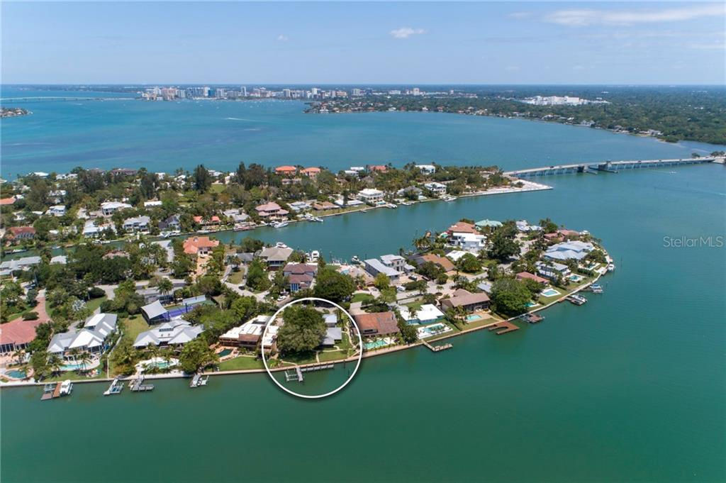 Misc Disclosures - Single Family Home for sale at 770 Freeling Dr, Sarasota, FL 34242 - MLS Number is A4402222