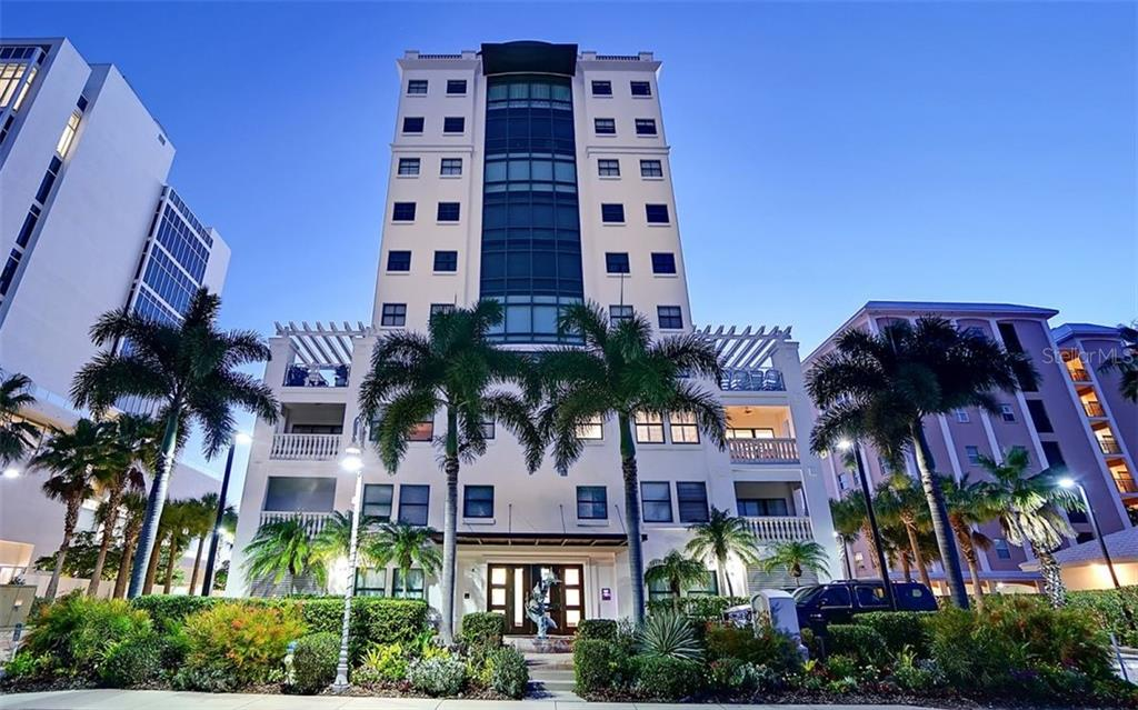 New Supplement - Condo for sale at 258 Golden Gate Pt #301, Sarasota, FL 34236 - MLS Number is A4402522