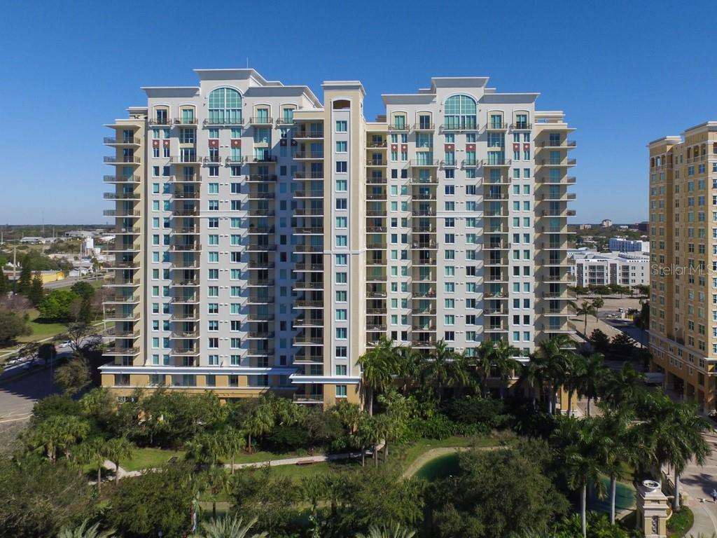 New Supplement - Condo for sale at 800 N Tamiami Trl #1015, Sarasota, FL 34236 - MLS Number is A4402588