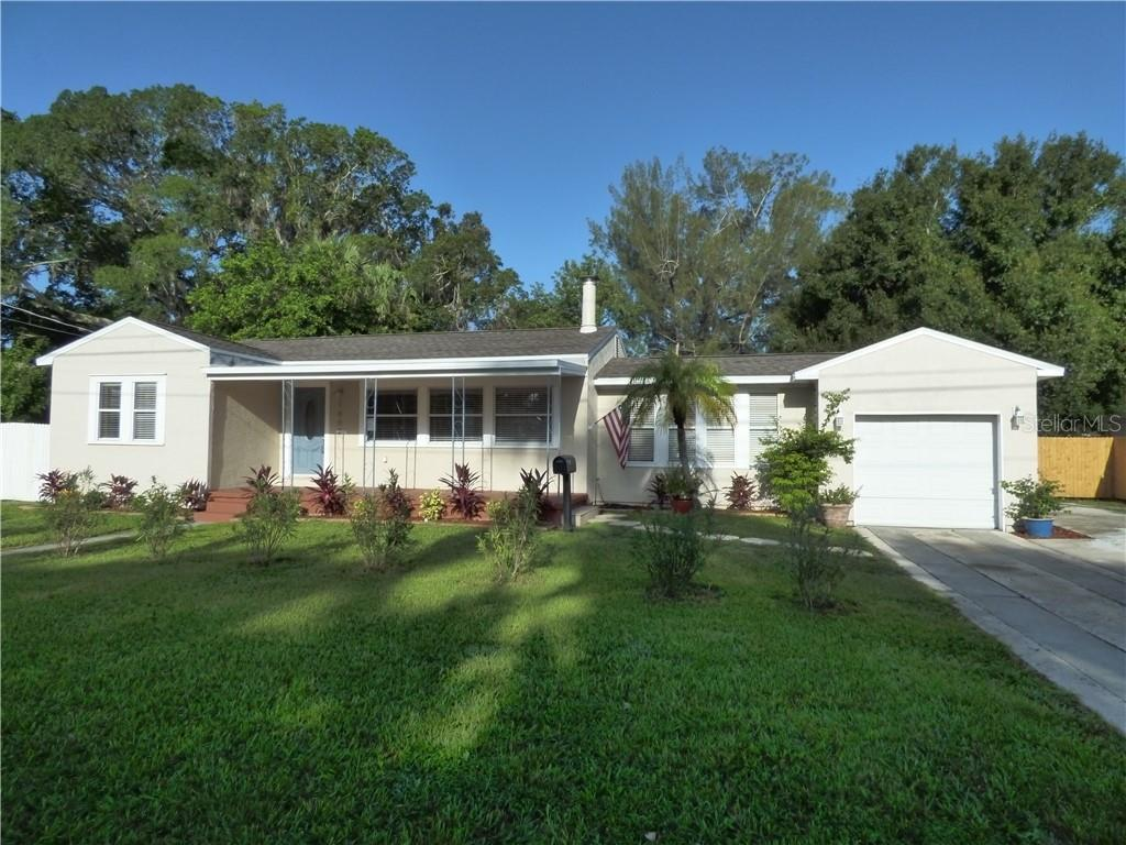 Disclosures - Single Family Home for sale at 1802 26th St W, Bradenton, FL 34205 - MLS Number is A4402735