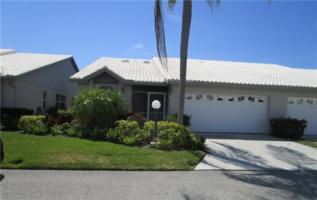 Misc Disclosures - Villa for sale at 5374 Christie Ann Pl #16, Sarasota, FL 34233 - MLS Number is A4402762