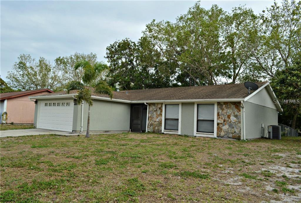 Seller's Property Disclosure - Single Family Home for sale at 6507 35th Ave W, Bradenton, FL 34209 - MLS Number is A4403222