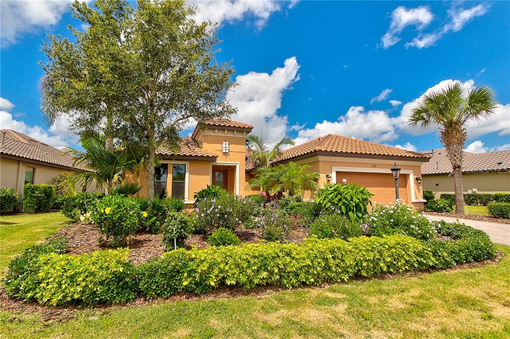 Offer Instructions - Single Family Home for sale at 5222 Castello Ln, Bradenton, FL 34211 - MLS Number is A4403587