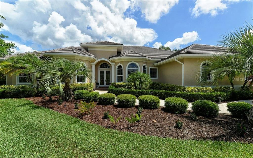 Single Family Home for sale at 6939 Riversedge Street Cir, Bradenton, FL 34202 - MLS Number is A4403665