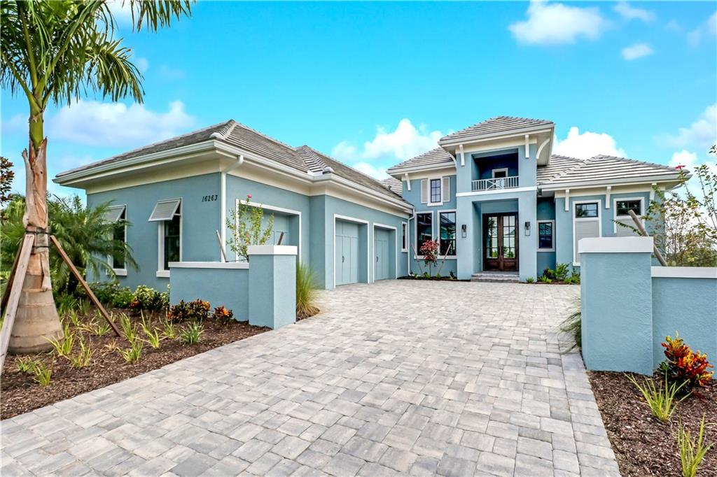 3-4-5 Realtor Program - Single Family Home for sale at 16263 Daysailor Trl, Lakewood Ranch, FL 34202 - MLS Number is A4404578