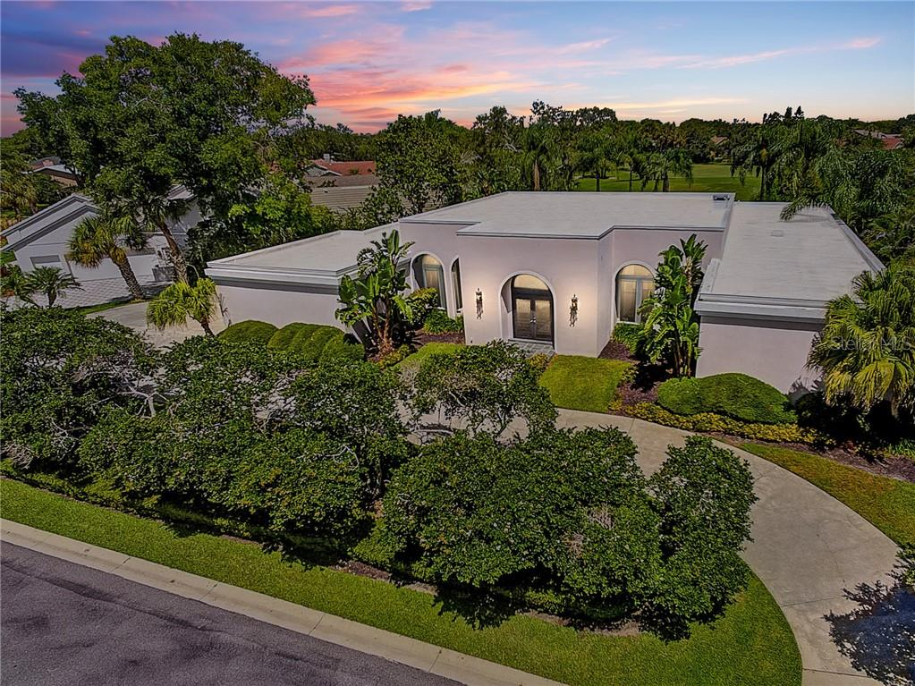 HOA Purchase Application - Single Family Home for sale at 3911 Spyglass Hill Rd, Sarasota, FL 34238 - MLS Number is A4404657