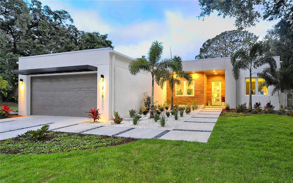 Seller Disclosure - Single Family Home for sale at 2120 Wisteria St, Sarasota, FL 34239 - MLS Number is A4405056