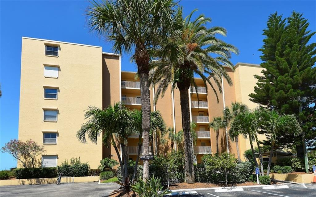 New Supplement - Condo for sale at 4311 Gulf Of Mexico Dr #601, Longboat Key, FL 34228 - MLS Number is A4405195