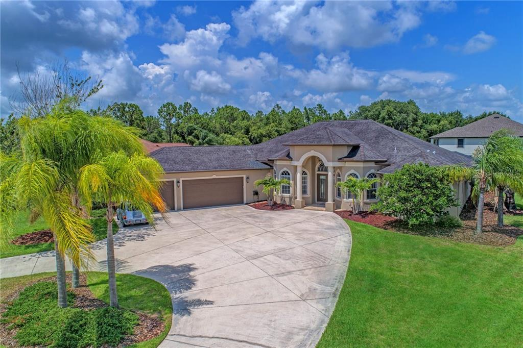 Misc Disclosures - Single Family Home for sale at 15714 29th St E, Parrish, FL 34219 - MLS Number is A4405290