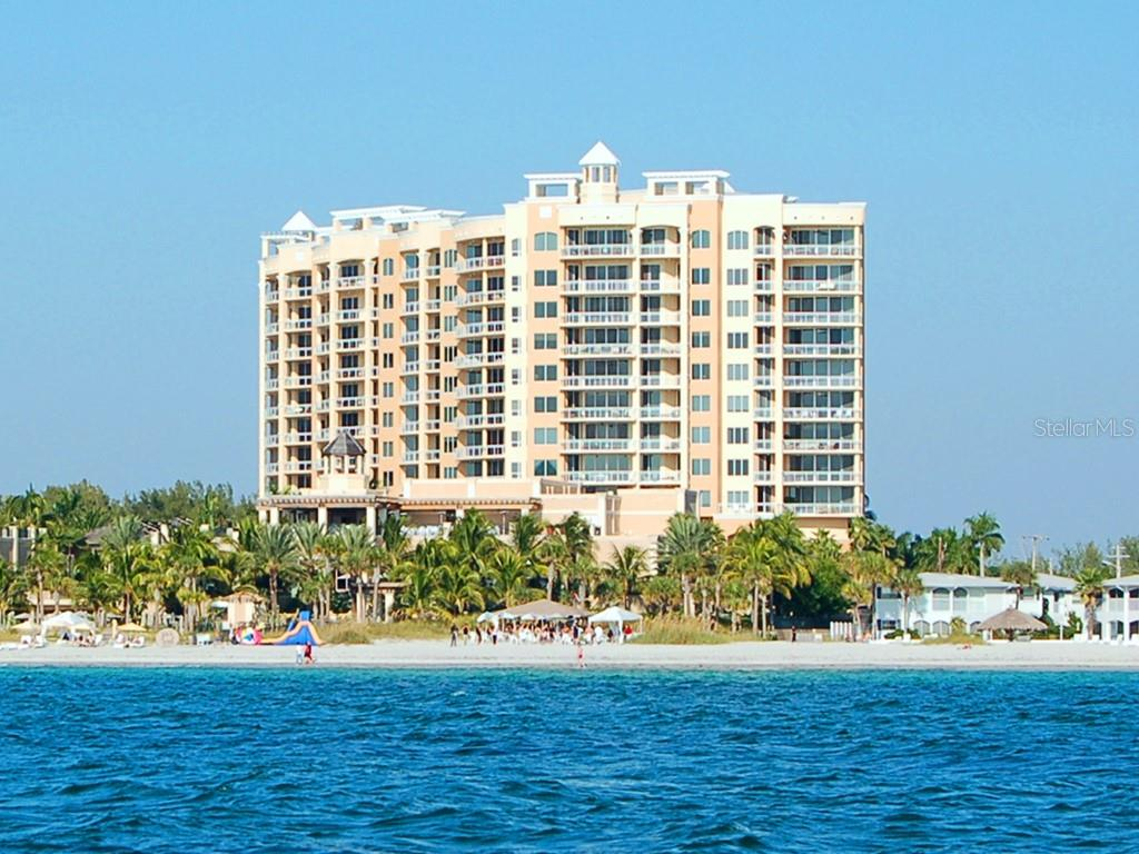 The Beach Residences - Ritz-Carlton Managed - Condo for sale at 1300 Benjamin Franklin Dr #1008, Sarasota, FL 34236 - MLS Number is A4405360