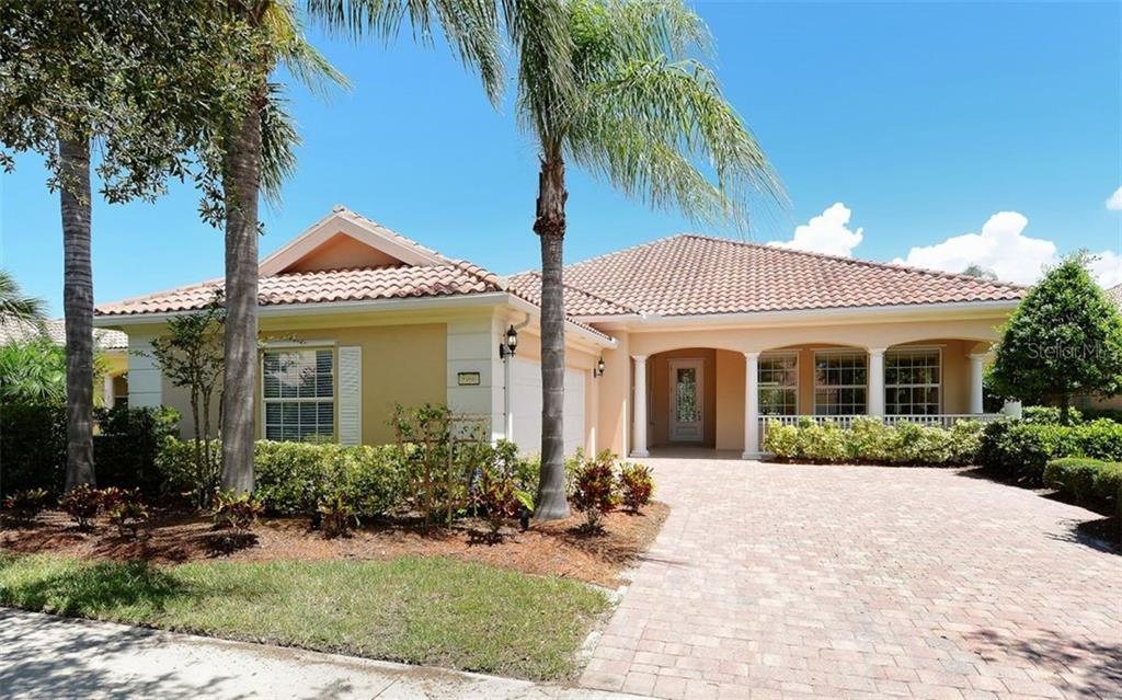 New Supplement - Single Family Home for sale at 5960 Mariposa Ln, Sarasota, FL 34238 - MLS Number is A4405625