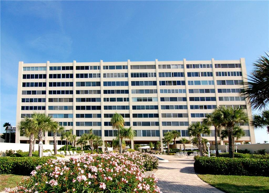 Condo Rider - Condo for sale at 6140 Midnight Pass Rd #605, Sarasota, FL 34242 - MLS Number is A4405846
