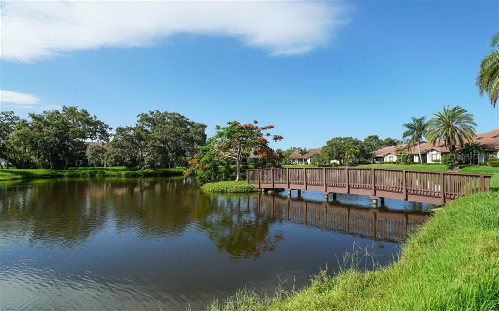 Condo for sale at 3844 Wilshire Cir W #20, Sarasota, FL 34238 - MLS Number is A4405870