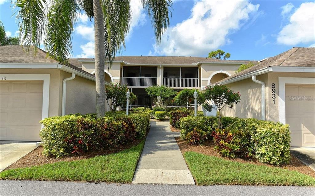 New Supplement - Condo for sale at 8931 Veranda Way #415, Sarasota, FL 34238 - MLS Number is A4406622