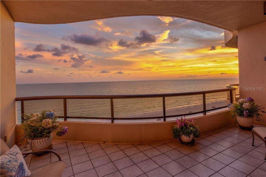 See the sunsets, hear the surf, feel the breeze. Live the dream. - Condo for sale at 435 L Ambiance Dr #k806, Longboat Key, FL 34228 - MLS Number is A4406683
