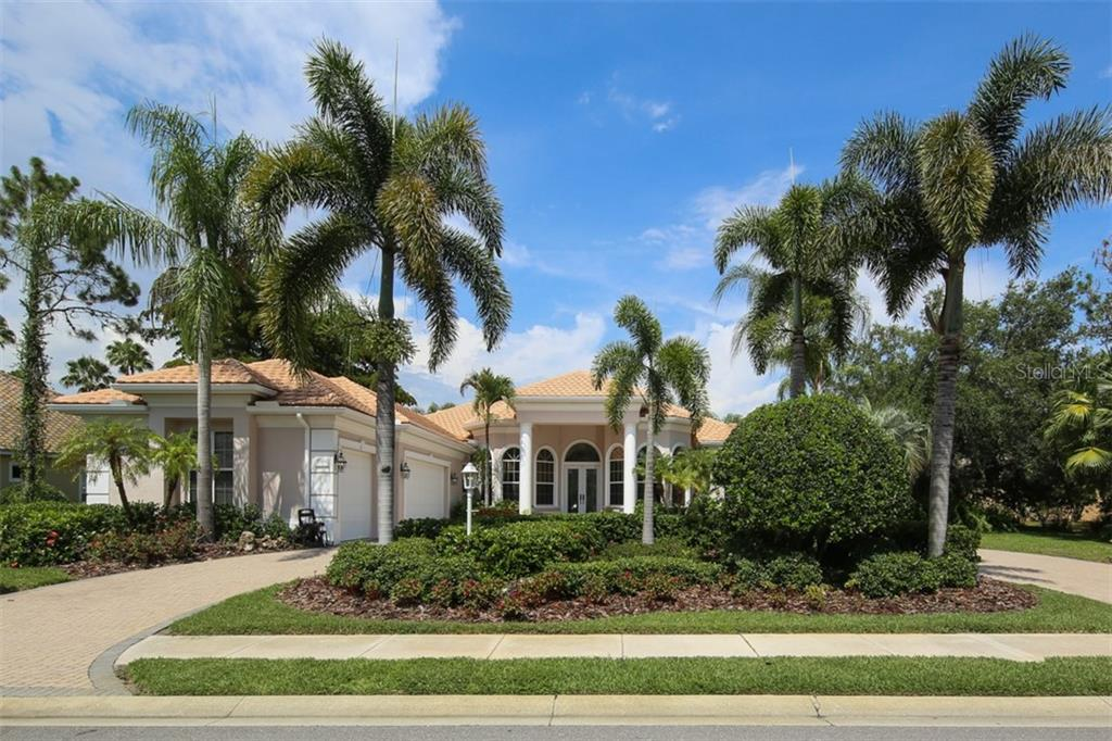 New Supplement - Single Family Home for sale at 7309 Barclay Ct, University Park, FL 34201 - MLS Number is A4406768
