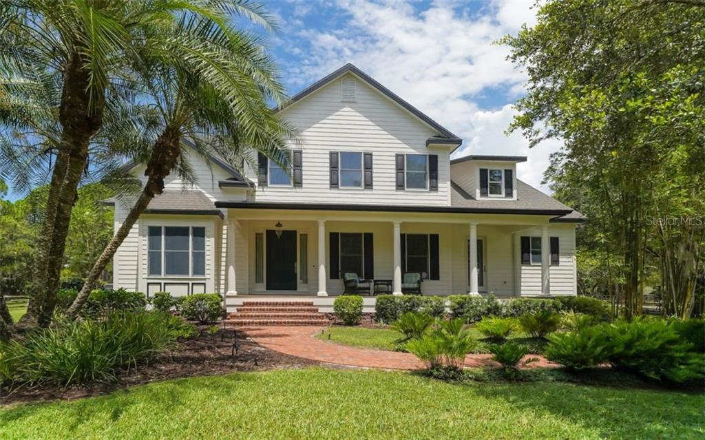 New Supplement - Single Family Home for sale at 7866 Saddle Creek Trl, Sarasota, FL 34241 - MLS Number is A4407172