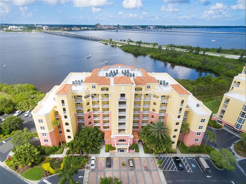 Seller's Property Disclosure and Mold Addendum - Condo for sale at 615 Riviera Dunes Way #601, Palmetto, FL 34221 - MLS Number is A4407184