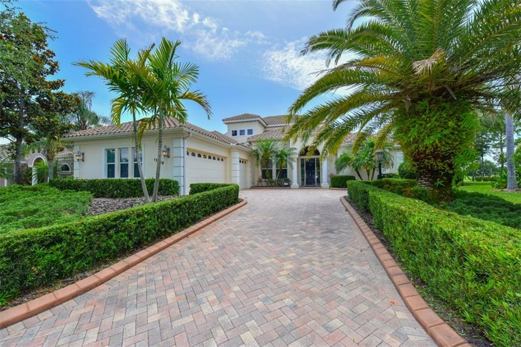 Sellers Disclosure - Single Family Home for sale at 13408 Montclair Pl, Lakewood Ranch, FL 34202 - MLS Number is A4407211