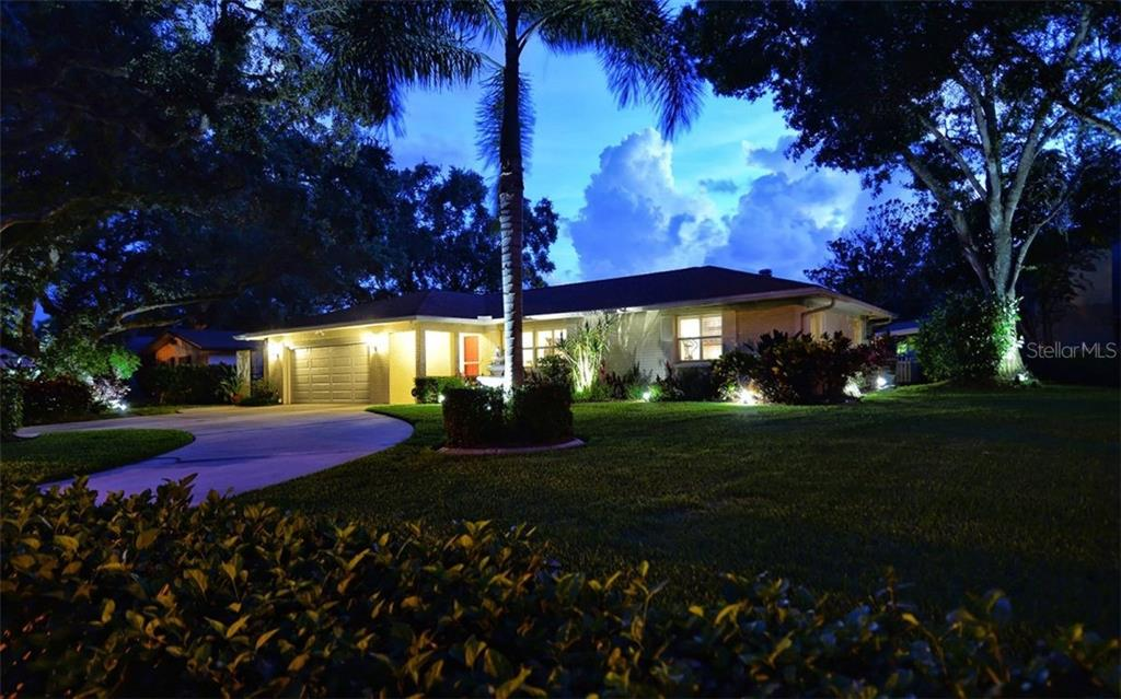 New Supplement - Single Family Home for sale at 80 Mimosa Dr, Sarasota, FL 34232 - MLS Number is A4407429
