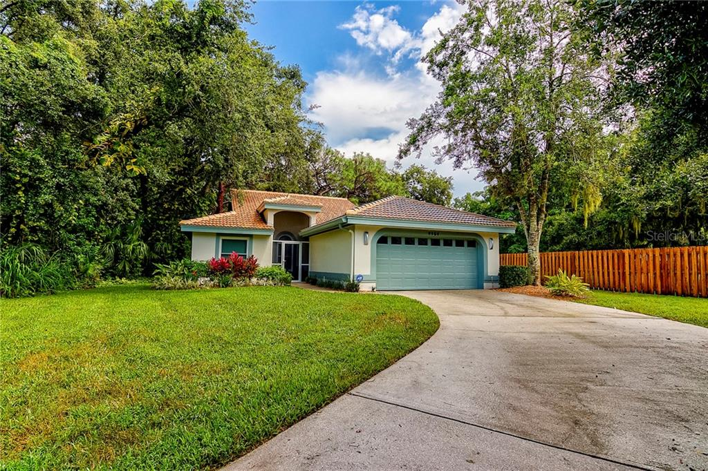 HOA Disclosure - Single Family Home for sale at 4464 Ascot Cir S, Sarasota, FL 34235 - MLS Number is A4407459