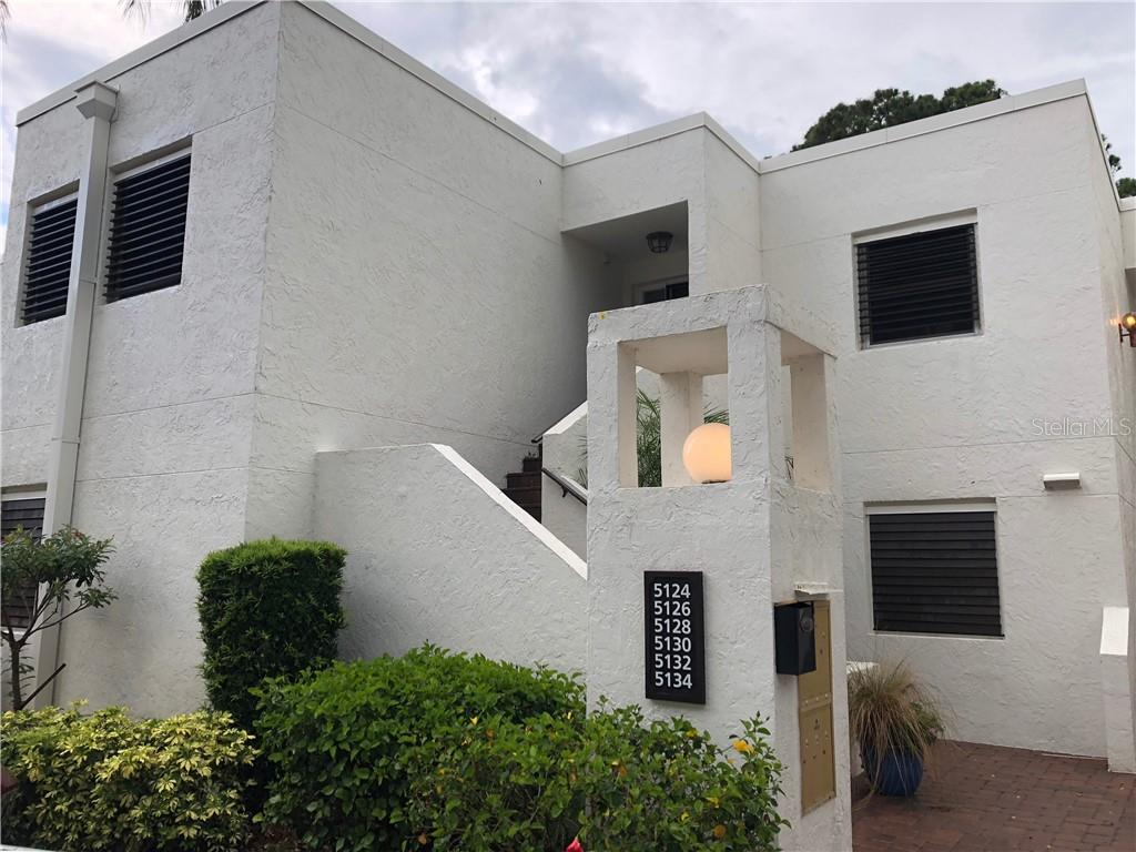 Condo for sale at 5134 Marsh Field Ln #128, Sarasota, FL 34235 - MLS Number is A4407522