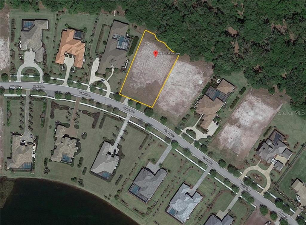 Vacant Land for sale at Address Withheld, Bradenton, FL 34202 - MLS Number is A4407781
