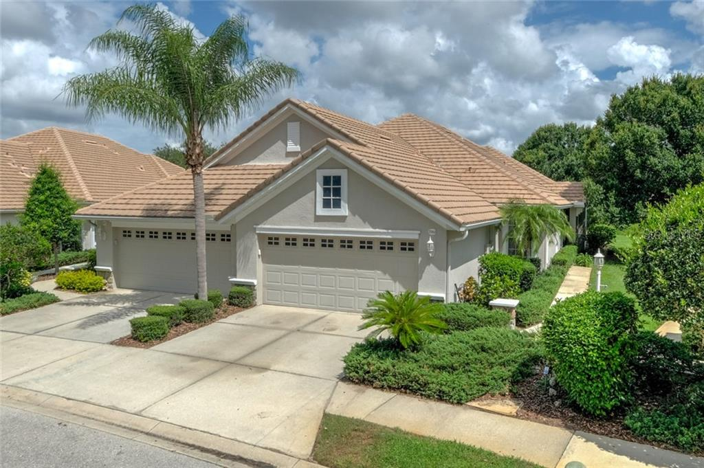 Misc Discl - Villa for sale at 7061 Woodmore Ter, Lakewood Ranch, FL 34202 - MLS Number is A4408175