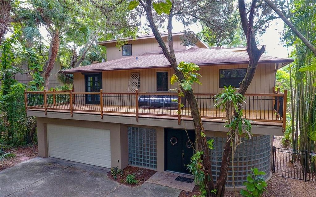 New Supplement - Single Family Home for sale at 1238 Sea Plume Way, Sarasota, FL 34242 - MLS Number is A4408272