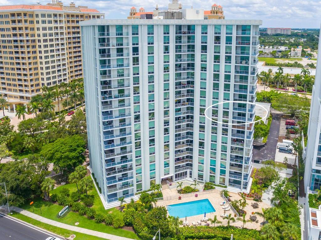 Seller Disclosure - Condo for sale at 1111 N Gulfstream Ave #9c, Sarasota, FL 34236 - MLS Number is A4408667