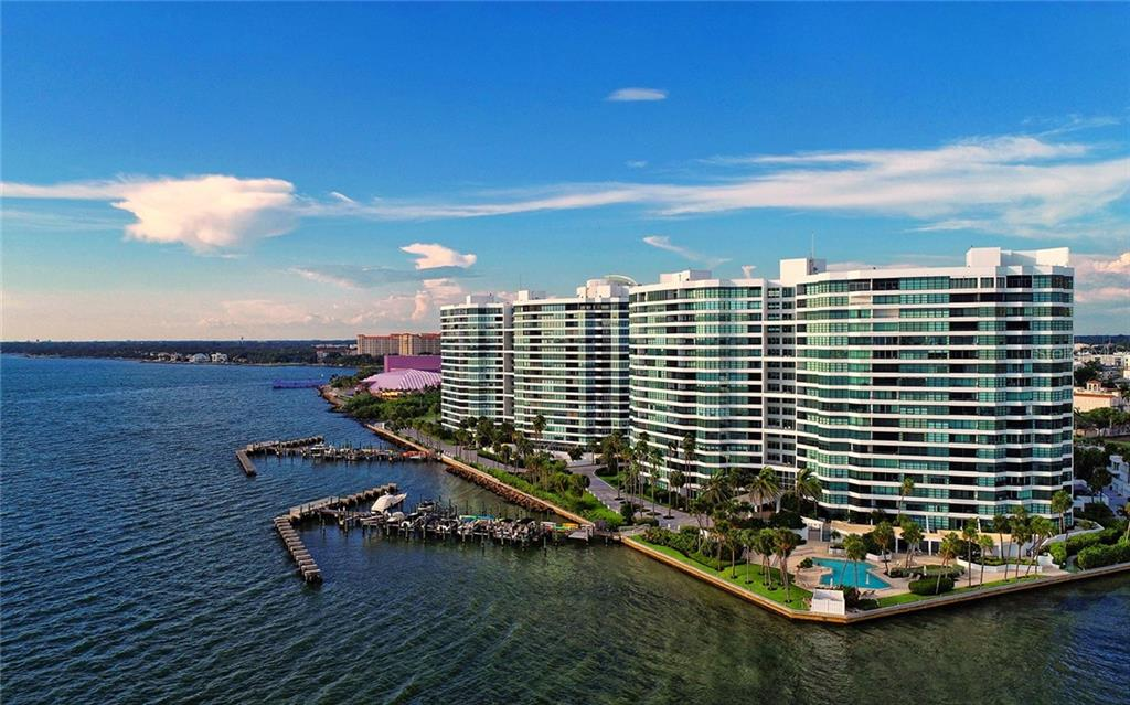 Seller Disclosure - Condo for sale at 888 Blvd Of The Arts #1907/1908, Sarasota, FL 34236 - MLS Number is A4408729