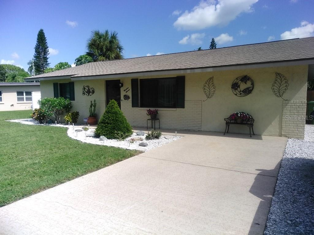Disclosures - Single Family Home for sale at 1911 29th St W, Bradenton, FL 34205 - MLS Number is A4409585