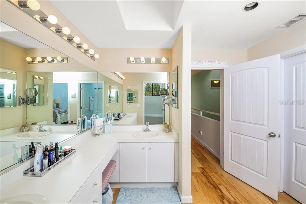 Master Bath - Condo for sale at 1910 Harbourside Dr #503, Longboat Key, FL 34228 - MLS Number is A4409634