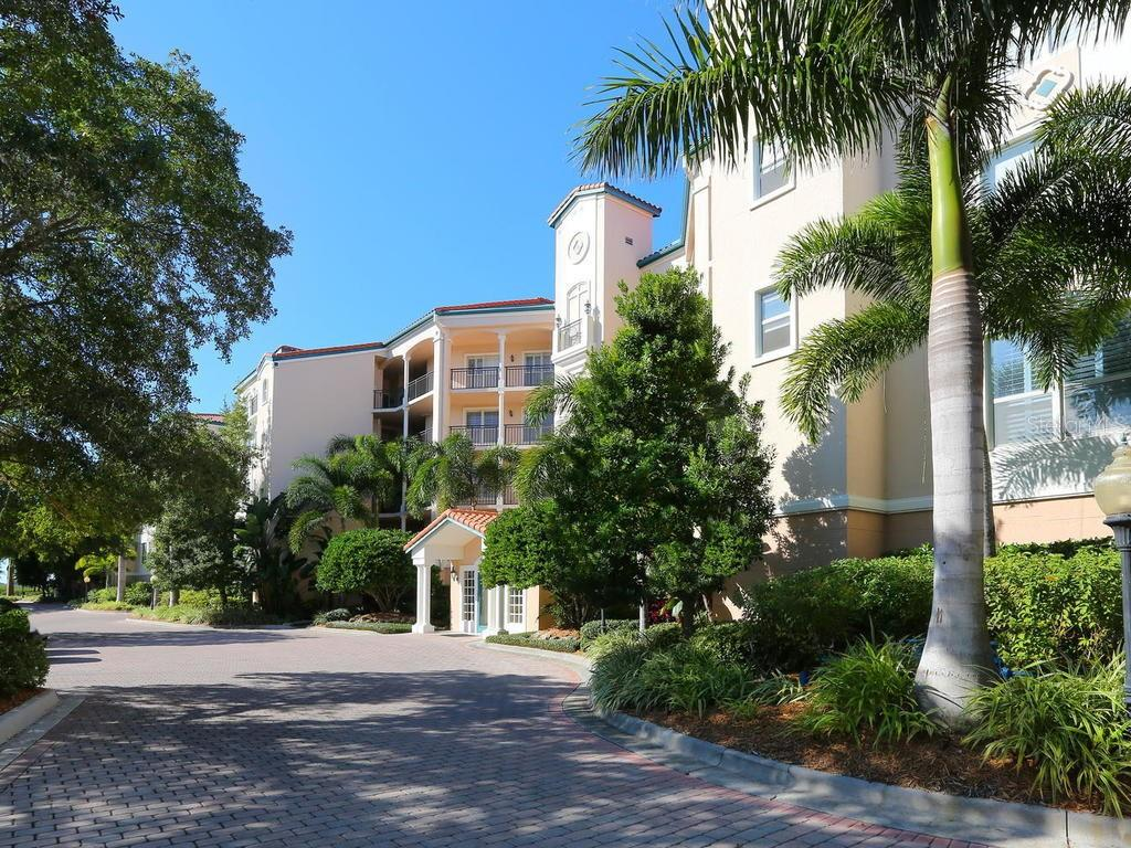 New Supplement - Condo for sale at 5430 Eagles Point Cir #404, Sarasota, FL 34231 - MLS Number is A4409638