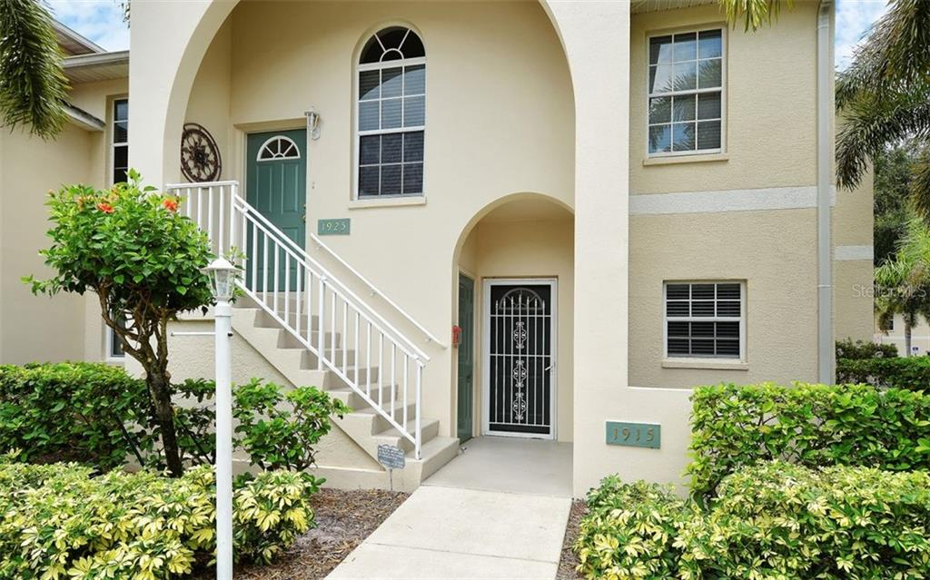 New Supplement - Condo for sale at 4200 Castlebridge Ln #1915b1, Sarasota, FL 34238 - MLS Number is A4409725