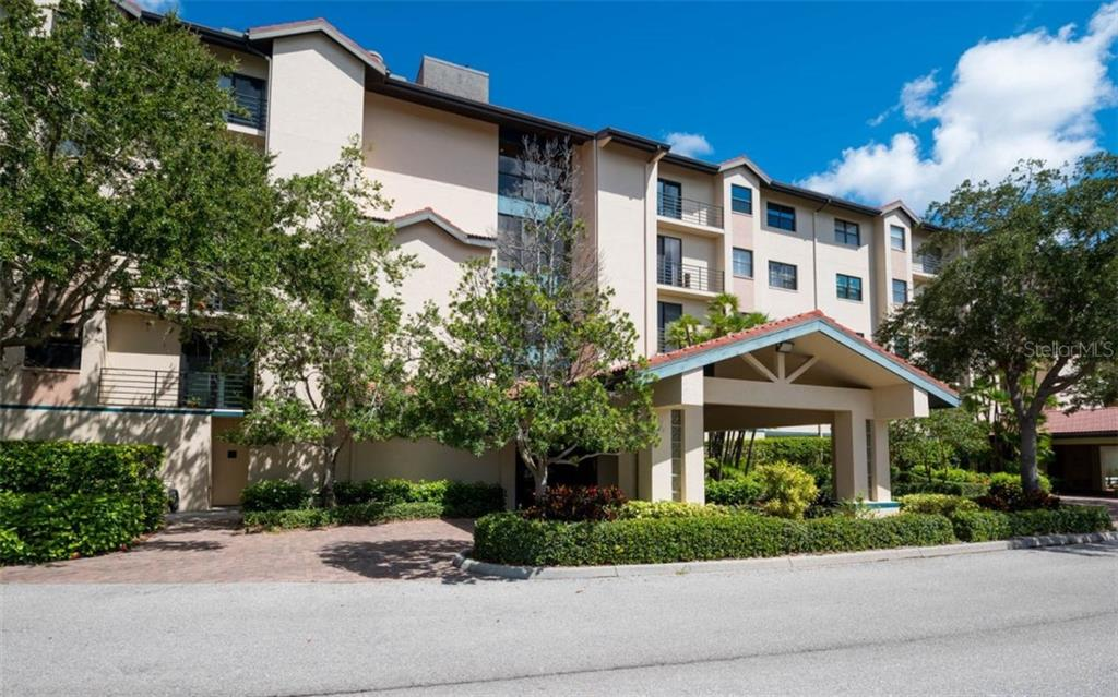 New Supplement - Condo for sale at 5408 Eagles Point Cir #302, Sarasota, FL 34231 - MLS Number is A4410038