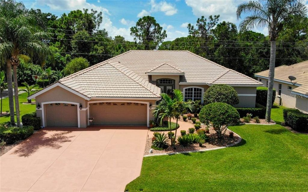Misc Discl - Single Family Home for sale at 6218 Saddlehorn Ave, Sarasota, FL 34243 - MLS Number is A4410094
