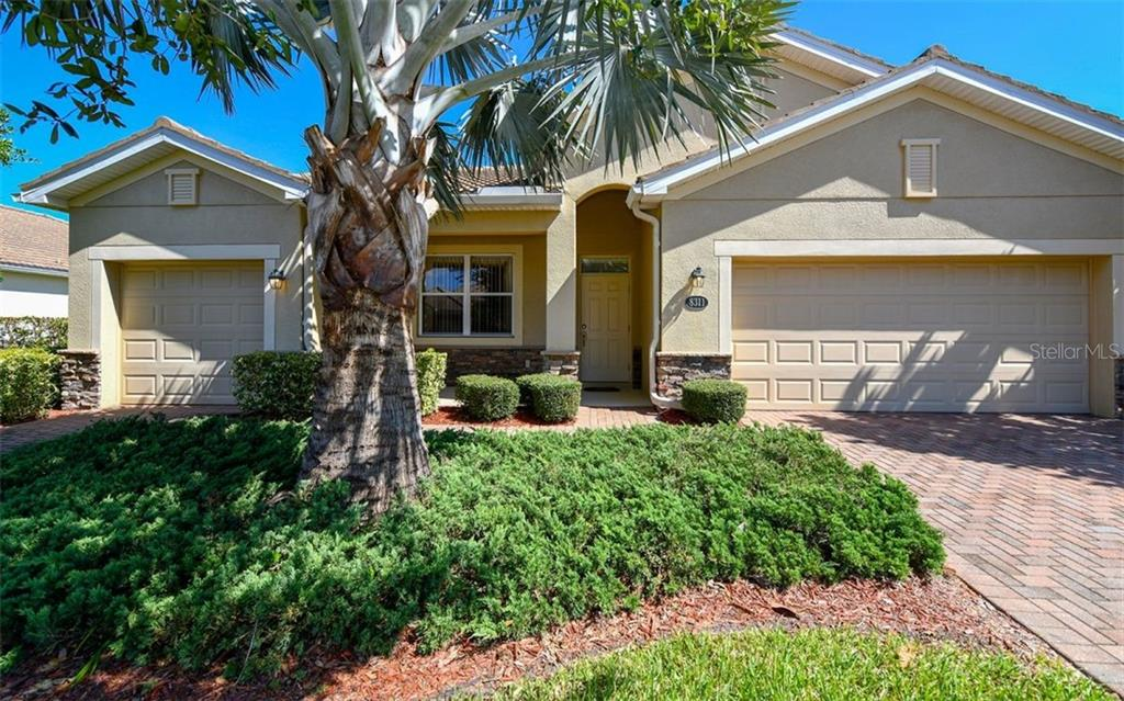 Seller's Property Disclosure - Single Family Home for sale at 8311 River Preserve Dr, Bradenton, FL 34212 - MLS Number is A4410291