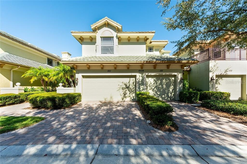 Misc Discl - Condo for sale at 6536 Moorings Point Cir #101, Lakewood Ranch, FL 34202 - MLS Number is A4410484