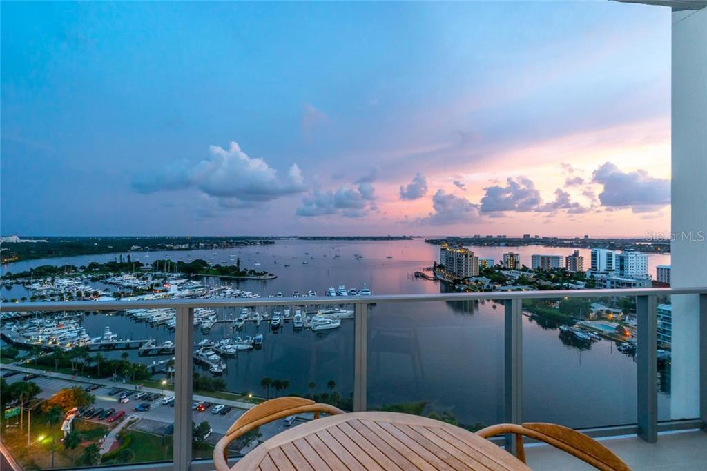 Misc Disclosures - Condo for sale at 1155 N Gulfstream Ave #1706, Sarasota, FL 34236 - MLS Number is A4411015