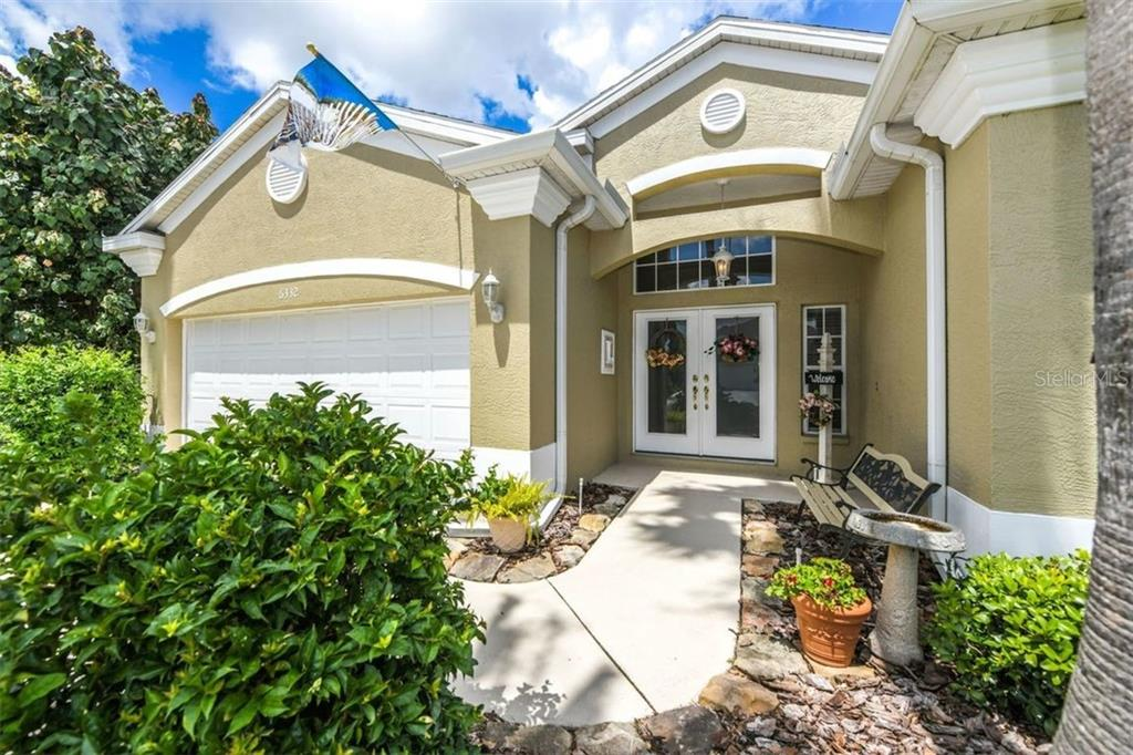 New Supplement - Single Family Home for sale at 6332 Sturbridge Ct, Sarasota, FL 34238 - MLS Number is A4411156