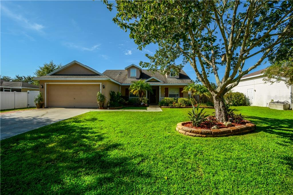 Disclosures - Single Family Home for sale at 11764 Shirburn Cir, Parrish, FL 34219 - MLS Number is A4411164
