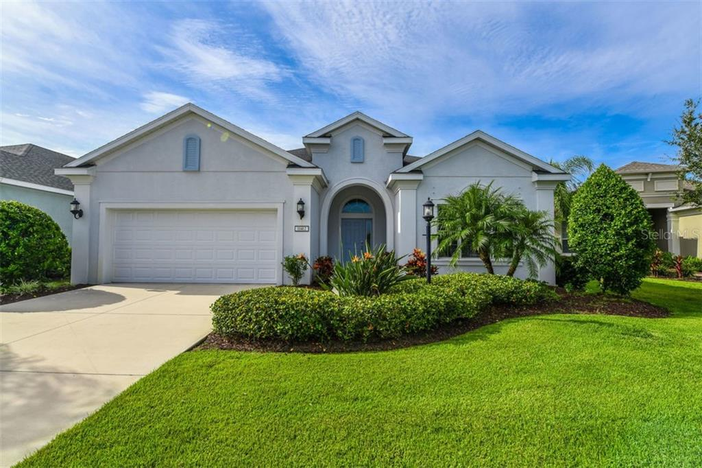 Misc Discl - Single Family Home for sale at 11412 Belvedere Ter, Bradenton, FL 34211 - MLS Number is A4411456