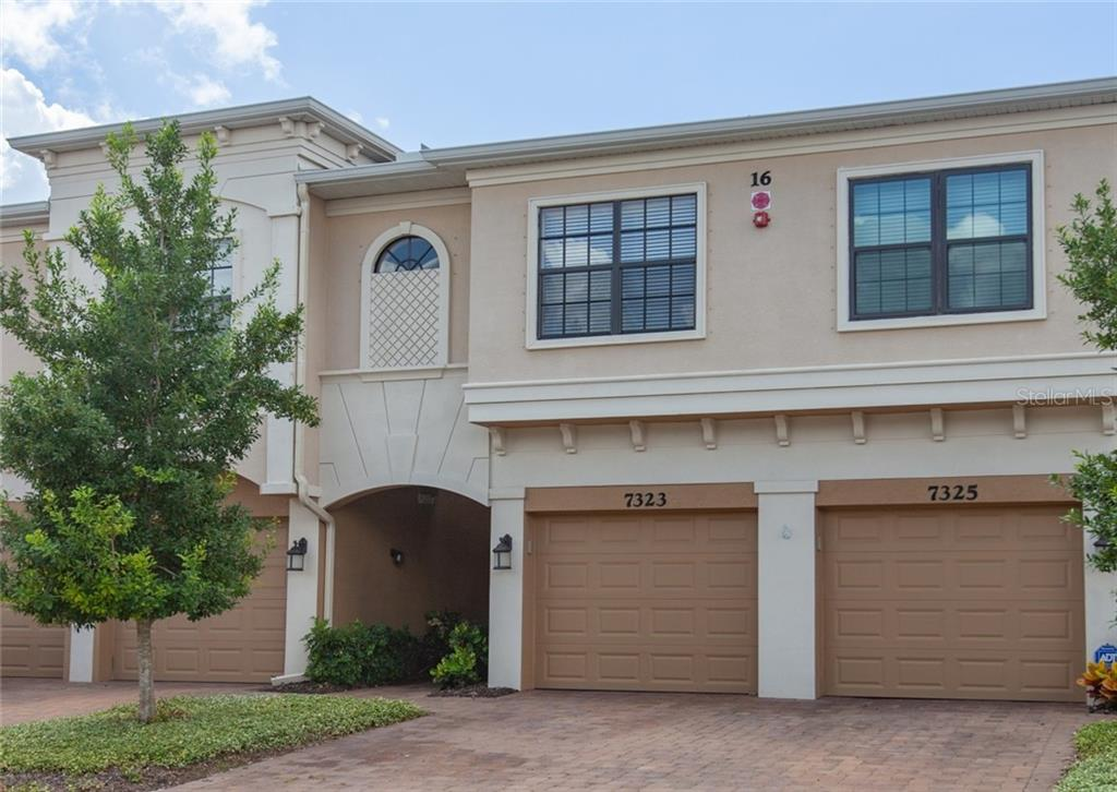 New Supplement - Condo for sale at 7323 Skybird Rd, Bradenton, FL 34209 - MLS Number is A4411579